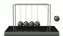 Newton Balls